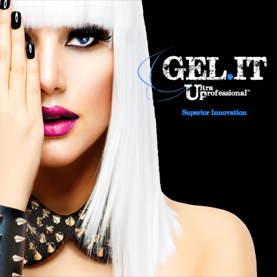 Gel It Up